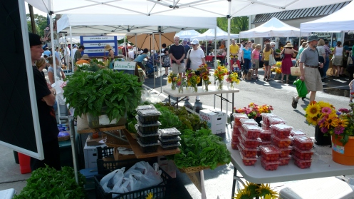 Morningside Farmers Market