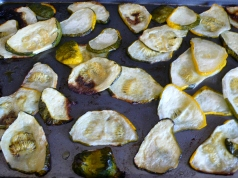 roasted bell squash
