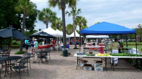 Daniel Island Farmers Market