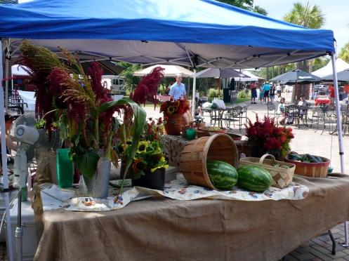 Daniel Island Farmer's Market
