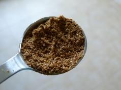 coriander
