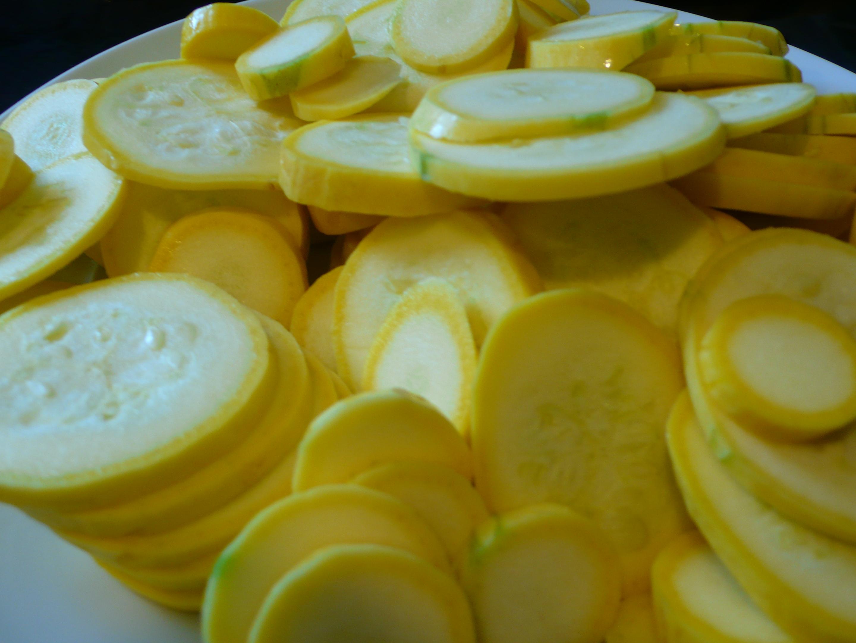 Summer Squash and Potato Torte | Italicious