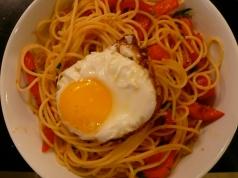 Spaghetti da Ettore